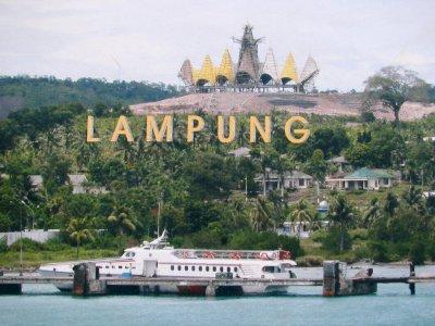 Luhut Buka Rencana Pembangunan Area Merak-Bakauheni-Lampung, Termasuk Majukan Pariwisata