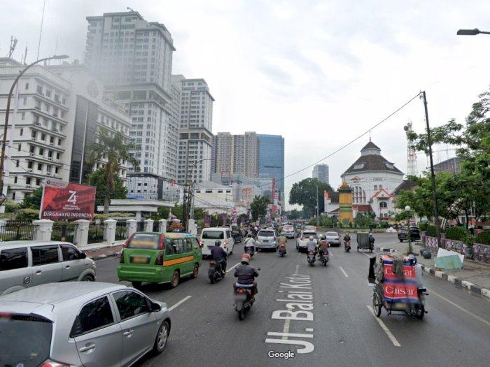 UMK Medan Tahun 2021 Naik Jadi Rp 3,329 Juta, Kabupaten/Kota Lainnya Masih Tetap