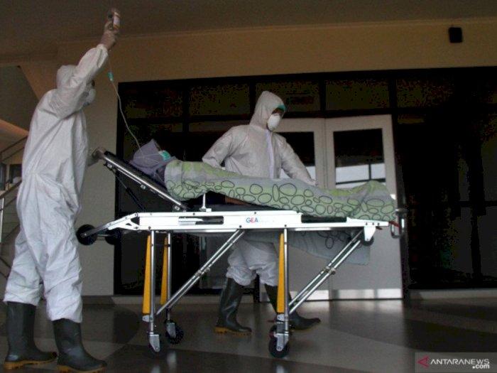 Tujuh Dokter Positif COVID-19 di Malang Meninggal Dunia, Buka Praktik Pribadi