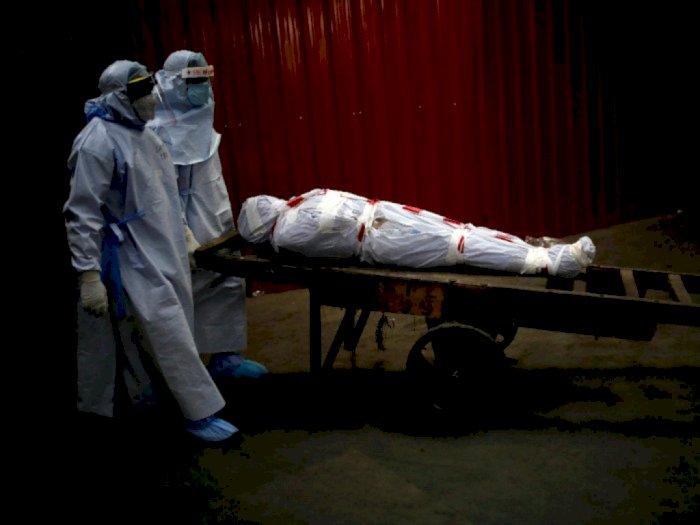 Kematian Akibat Virus Corona di Dunia Mencapai Lebih dari 2 Juta Jiwa
