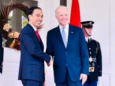 Dituding Obral Izin Hutan, KLHK Sebut Cuma 600 Ribu Hektare: 91 Persen sebelum Era Jokowi