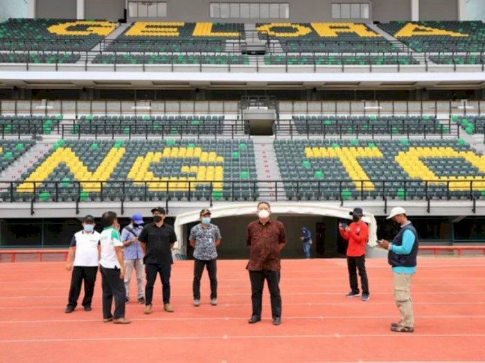 Persebaya Sudah Punya Homebase di Surabaya, Bisa Pakai Stadion GBT dan Gelora 10 November