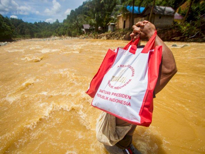 Masyarakat Kalimantan Selatan Diminta Beradaptasi dengan Banjir