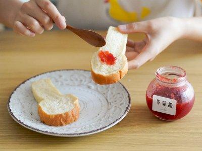 Begini Cara Membuat Roti Tawar Kukus Dengan Mudah ...