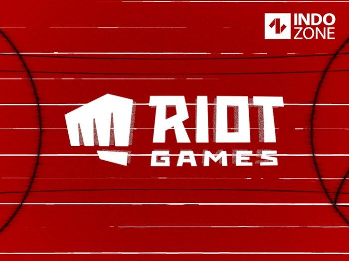 CEO Riot Games Dituntut Telah Lakukan Diskriminasi dan Pelecehan Seksual