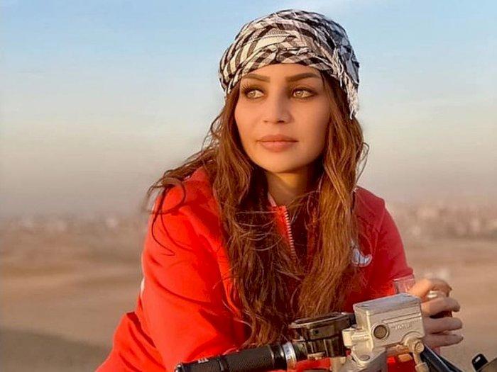 Model di Lebanon Ini Dicekik Sampai Mati Oleh Suaminya, Padahal Belum Lama Menikah
