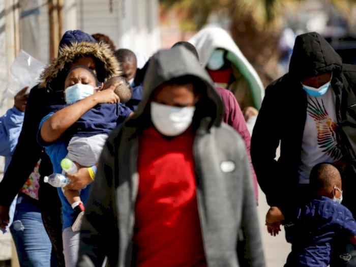 Update Corona Dunia 12 Februari: 108 Juta Orang Terinfeksi Covid-19