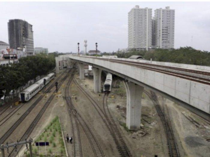 Berniat Kurangi Kemacetan, Pengamat Sebut Jalan Layang Kereta Api di Medan Terasa Mubazir
