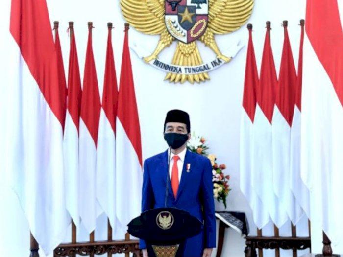 Tingkat Kepuasan Publik pada Jokowi Masih Tinggi di Tengah Kemerosotan Ekonomi
