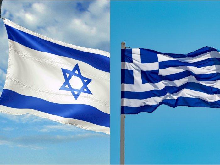 Bangkit dari Kelesuan Pandemi, Israel dan Yunani Jalin Kerja Sama Bidang Pariwisata