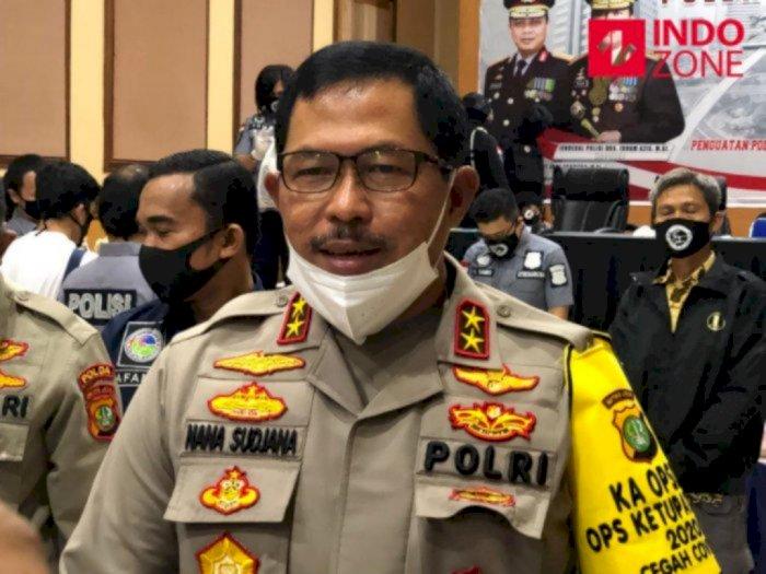 Dari Kapolda Metro, Irjen Nana Sudjana Sekarang Jadi Kapolda Sulut, IPW: Turun Kasta