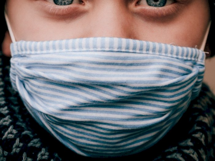 Punya Masker Kain? Satgas Covid-19 Ingatkan Untuk Diganti Sebulan Sekali