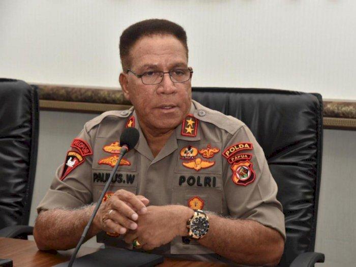 Mantan Kapolda Sumut jadi Putra Papua Pertama yang Mendapat Bintang Tiga di Polri