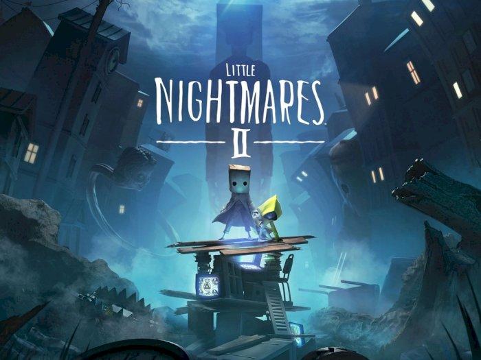 Tarsier Studios Tak Akan Buat Little Nightmares Lagi, Bandai Namco Cari Studio Baru?