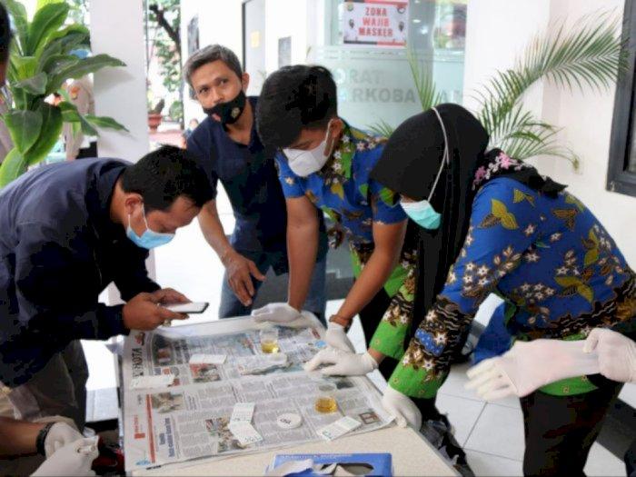 Pimpinan Komisi III DPR Minta Jajaran Polisi Jalankan Telegram Kapolri