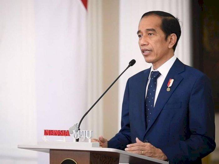 Jokowi: Dunia Belum Bebas dari Covid-19 Jika Satu Negara Masih Terpapar
