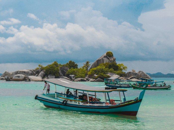 Bangka Belitung Jajaki Kerja Sama Pariwisata dengan Negara Kepulauan Seychelles