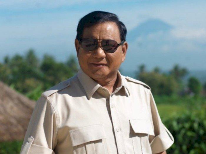 Hasil Survei Prabowo Terkuat sebagai Capres, Gerindra: Masih Spesial di Hati Rakyat