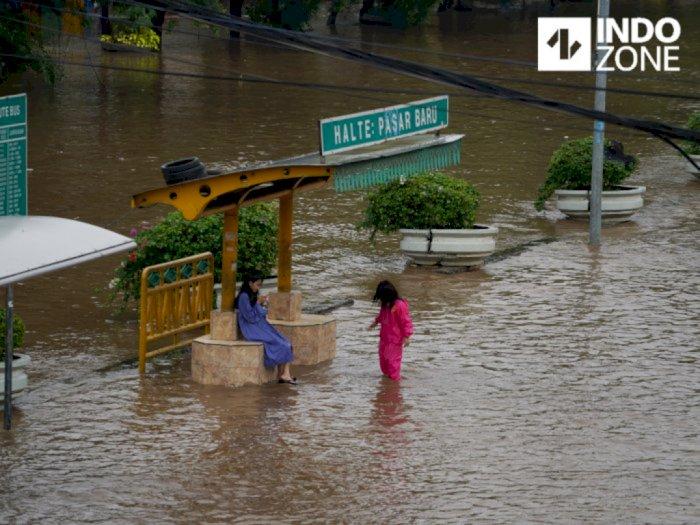 Ragukan Program Sumur Resapan, DPRD DKI: Kalau Masih Banjir, Sama Aja Bohong