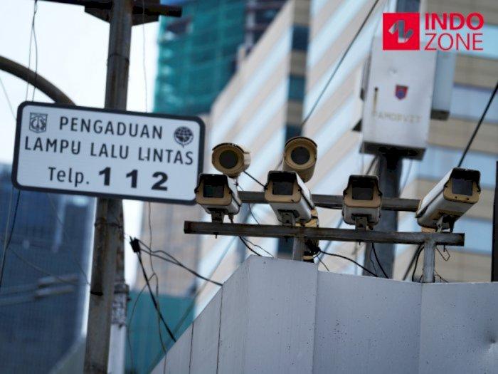 Eksklusif! Kesiapan Polda Metro Jelang Launching E-TLE Nasional