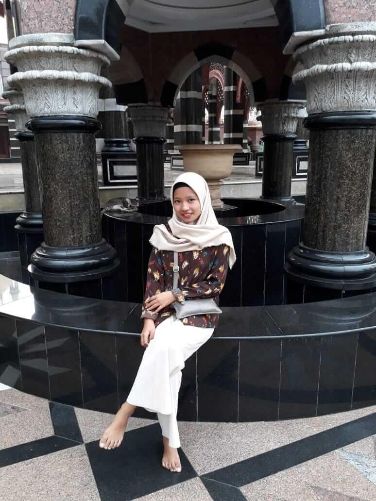 Laila Rahmi Batubara