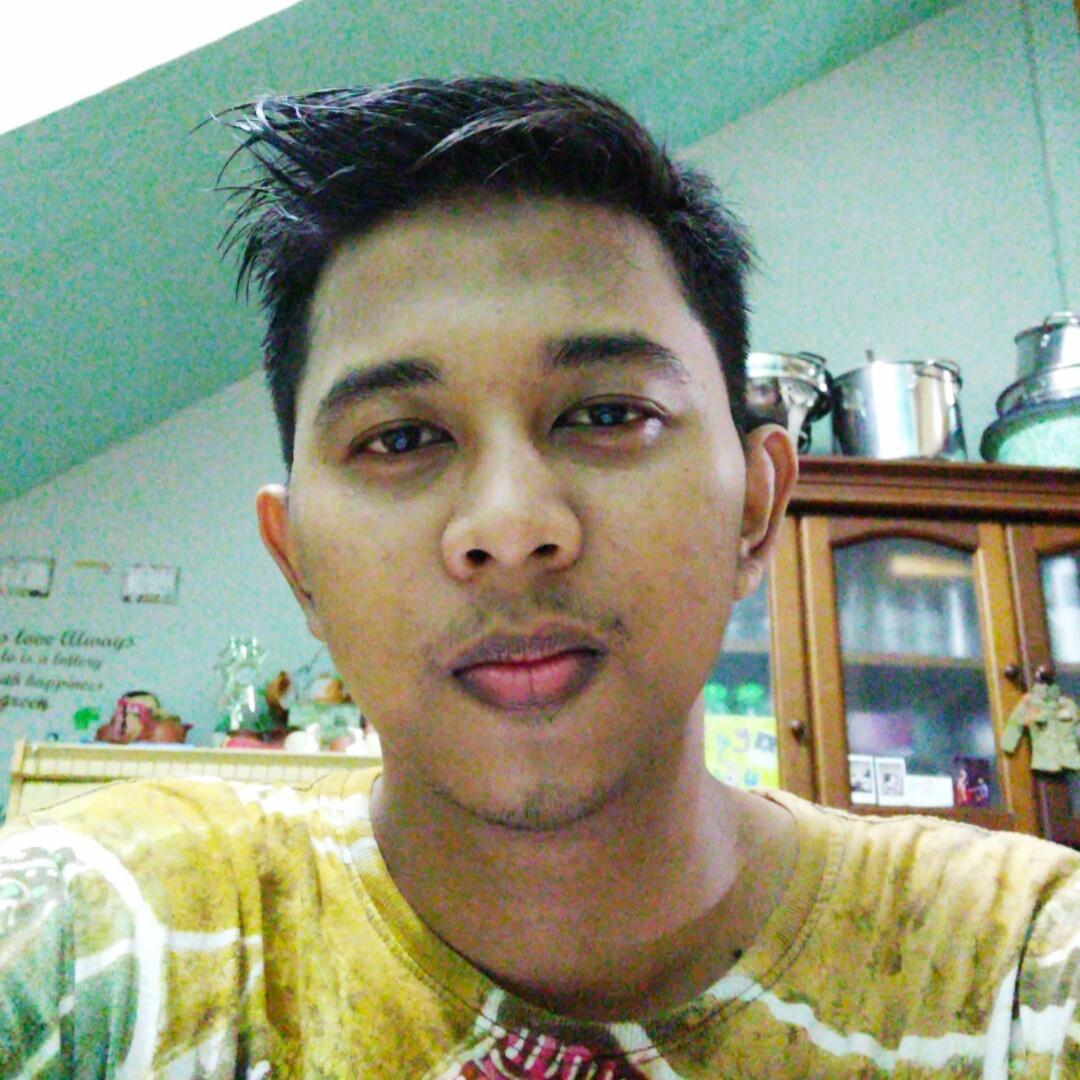 Muhammad Alfath Ishari