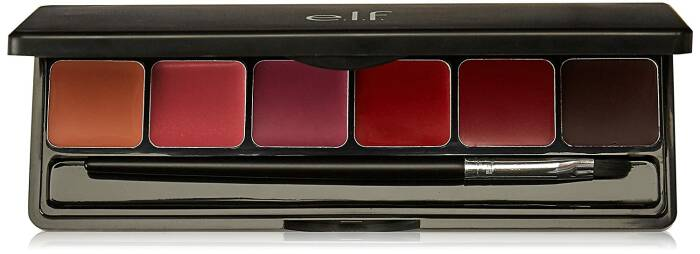 E.l.f. Runway Ready Lip Palette