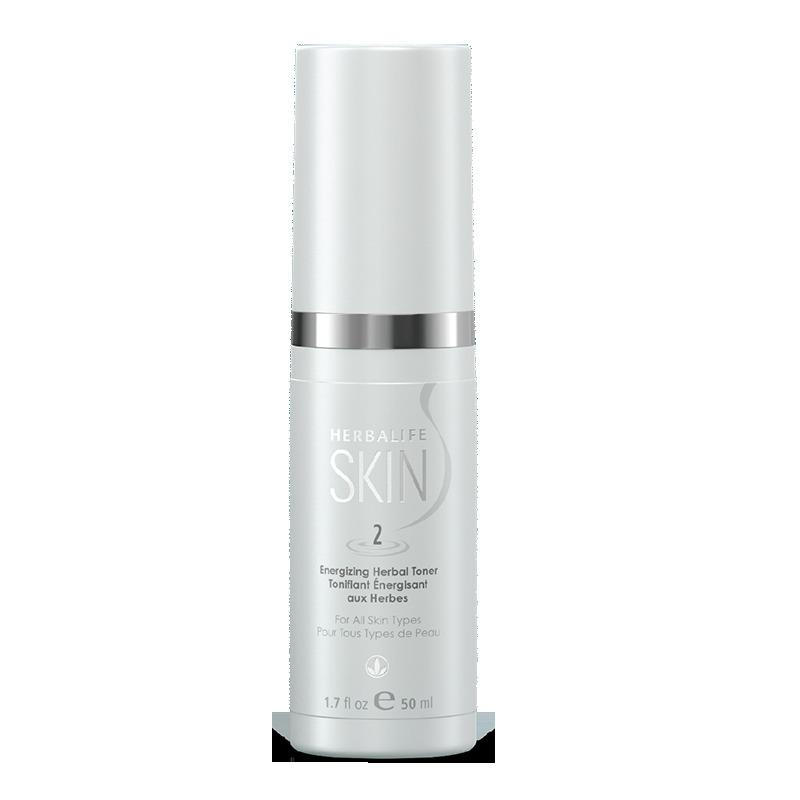 Herbalife Skin Energizing Herbal Toner