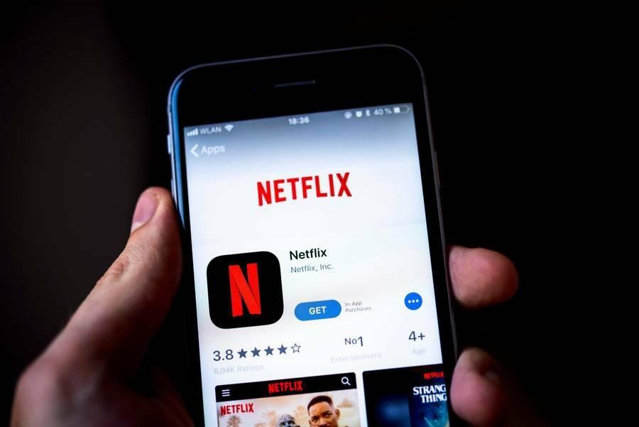 aplikasi nonton drama Korea subtitle Indonesia gratis Netflix