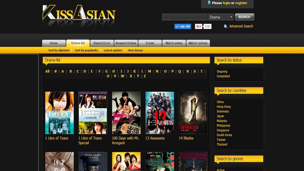 link situs online download drama Korea subtitle Indonesia kualitas HD