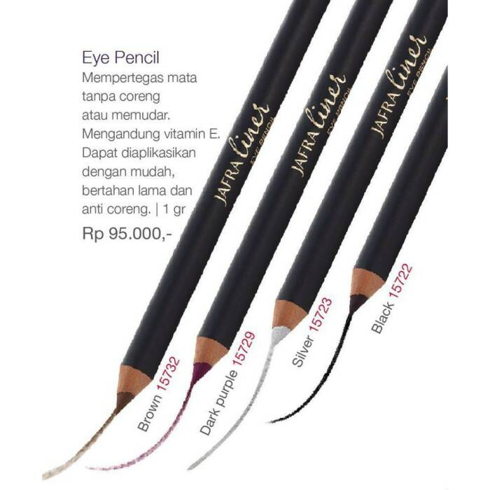 Jafra Micro Brow Pencil