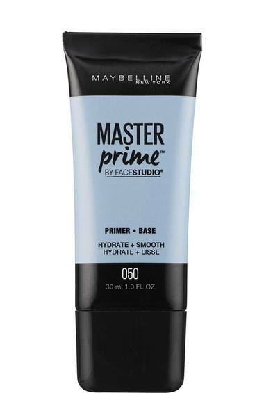 Maybelline New York Face Studio Master Prime Blur & Smooth