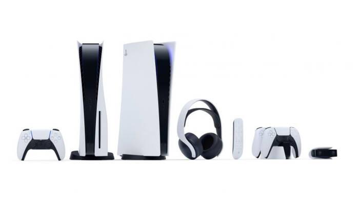 Console PlayStation 5 dan aksesoris baru lainnya