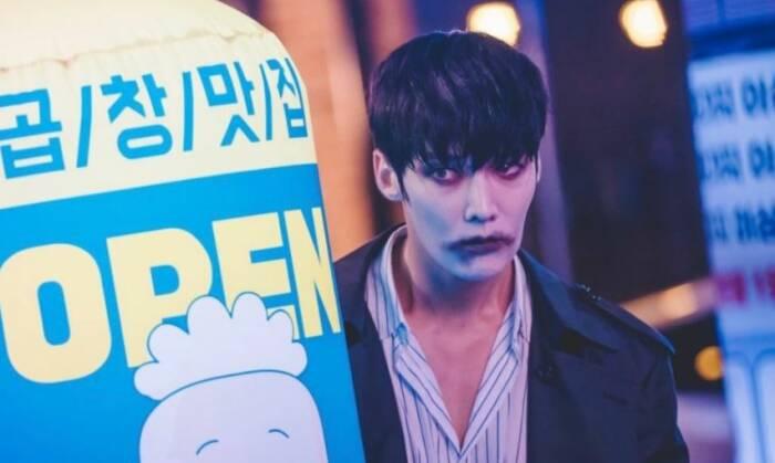 Zombie Detective (2020). (KBS)