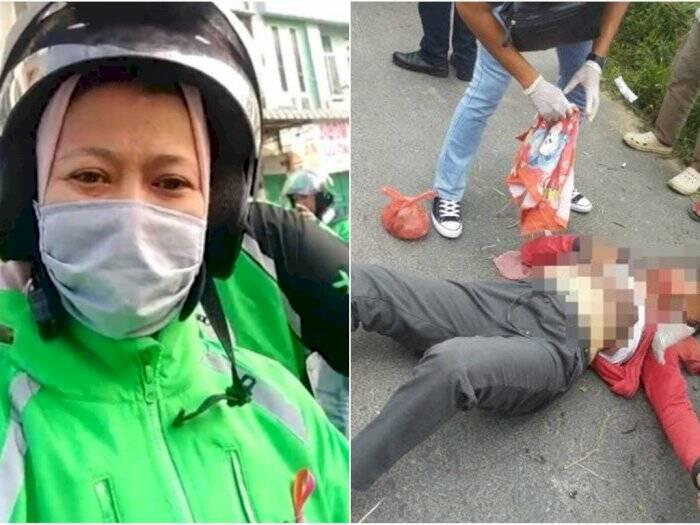 ojol dibunuh oleh suami siri