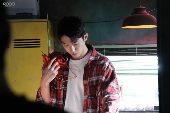 "Nam Joo Hyuk dalam ""Start-Up"". (tvN)"