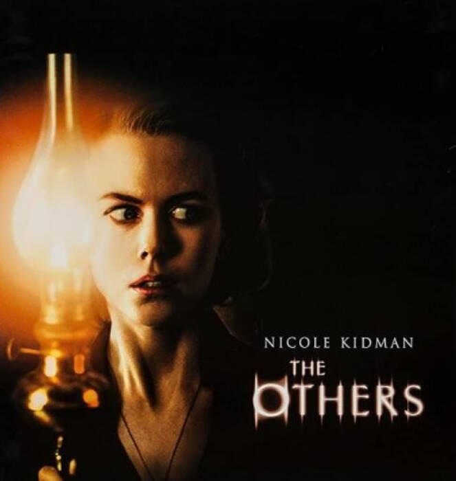 """The Others"" 2001."