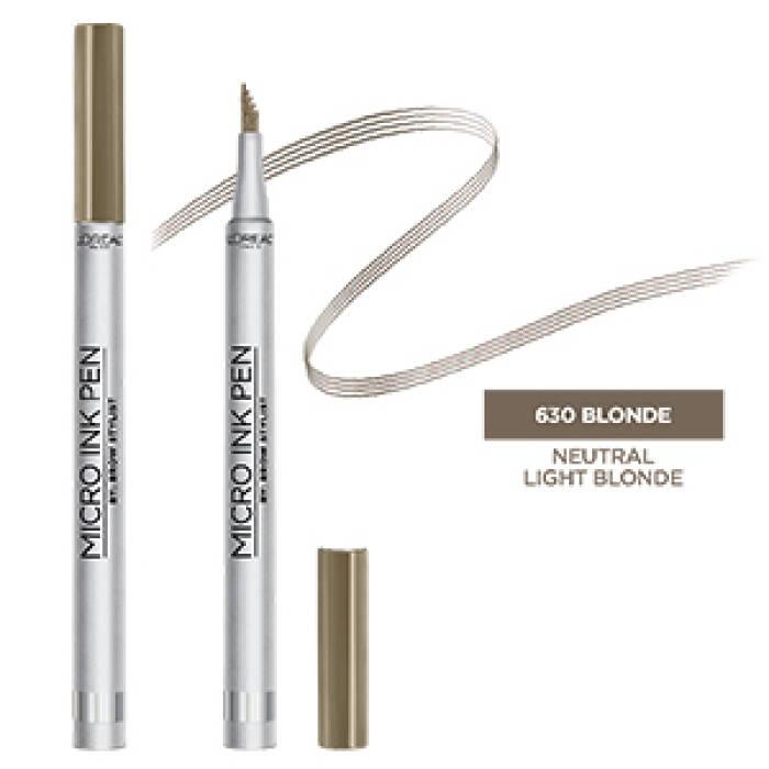 L'Oréal Paris Brow Stylist Micro Ink Pen