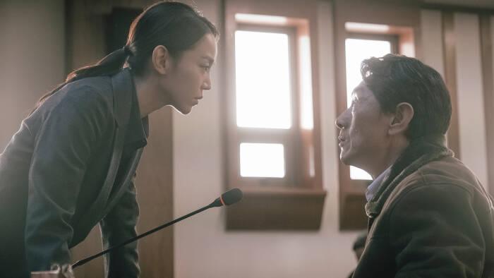 Innocence (2020). (Sony Pictures Entertainment Korea)