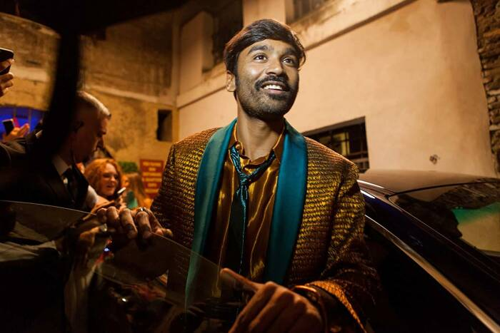 The Extraordinary Journey of the Fakir  (2018). (Icon Film Distribution)