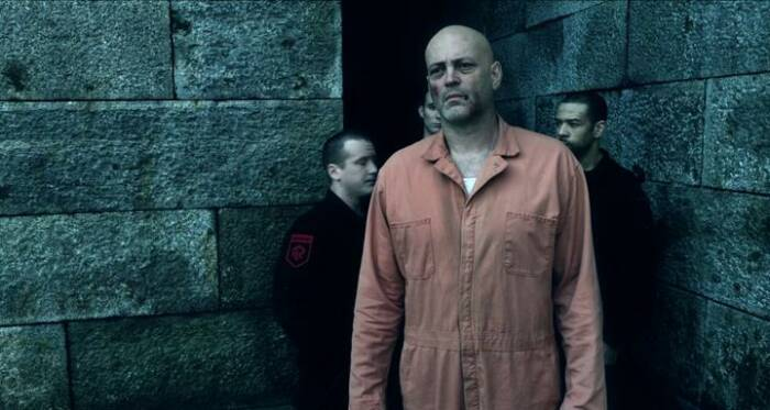 Brawl in Cell Block 99  (2017). (Assemble Media)