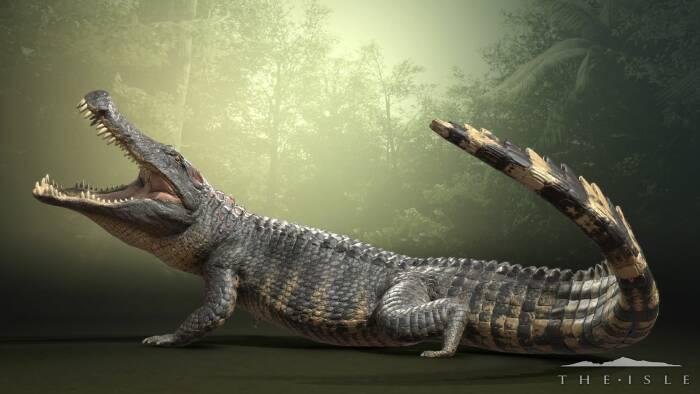 5 Dinosaurus yang Dipercaya Masih Hidup Hingga Sekarang