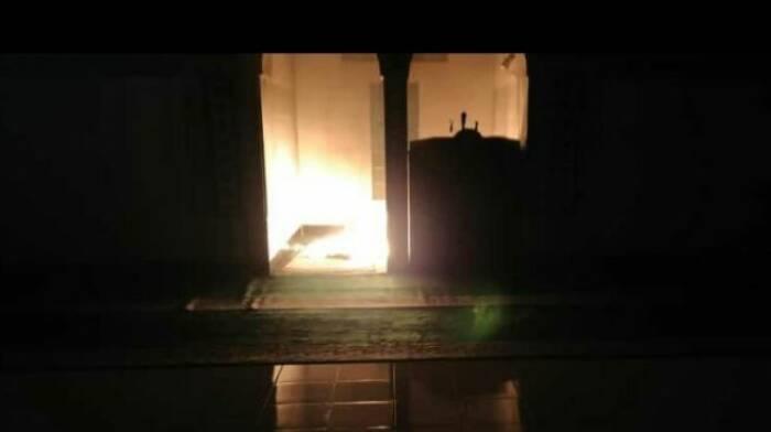 Sajadah masjid di Serang dibakar, polisi sebut pelakunya orang gila
