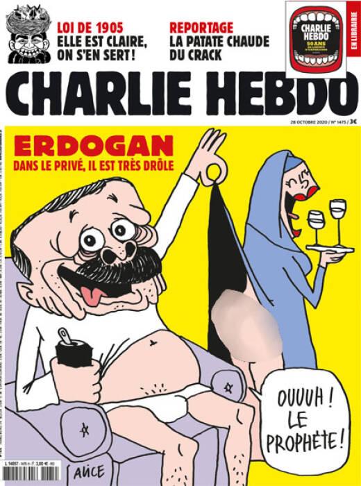 karikatur erdogan