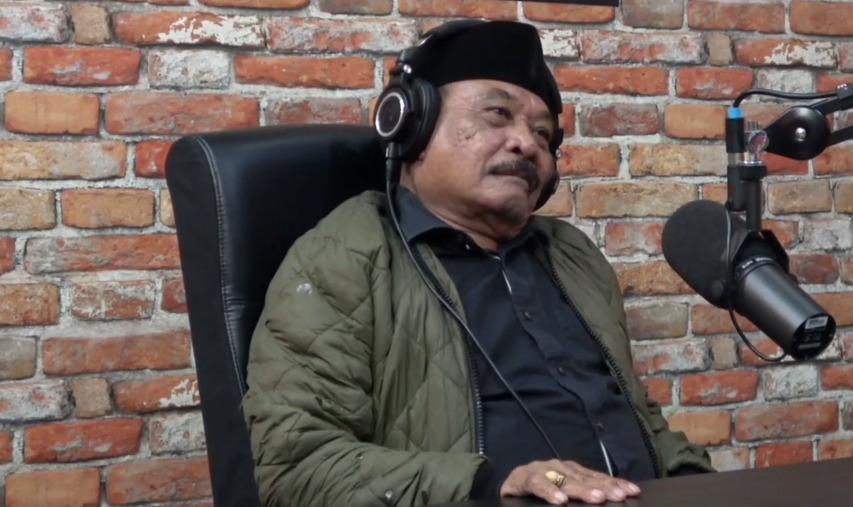 Haji Bolot