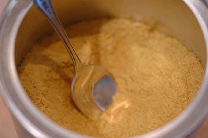 Ragi gizi dan kegunaannya dalam masakan.