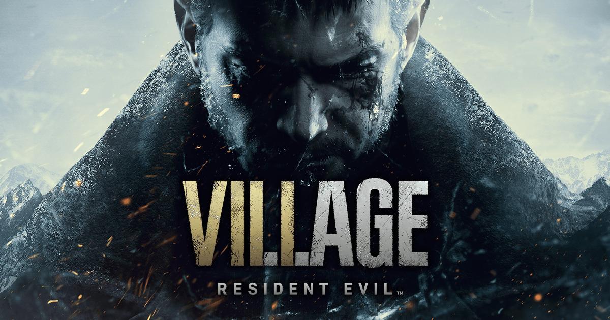 Teaser game Resident Evil Village buatan Capcom