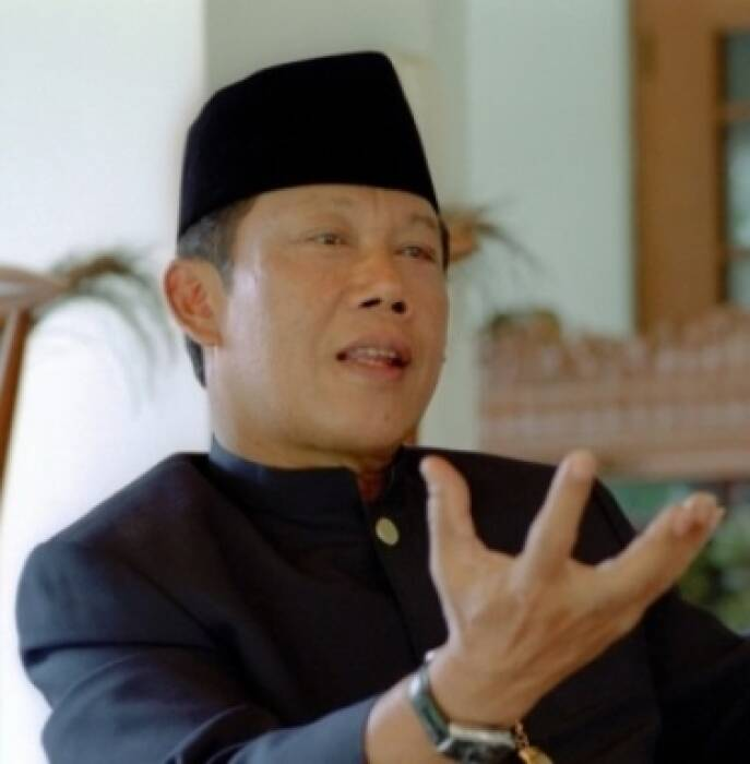 4 Gubernur DKI Jakarta Paling Galak Sepanjang Sejarah