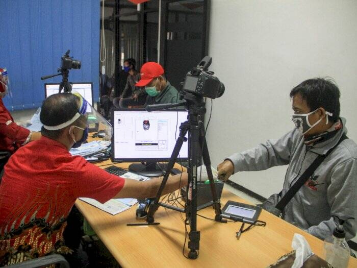 5 Jenis SIM yang Berlaku di Indonesia