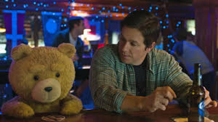 Ted (2012) - Universal Pictures